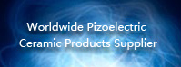 International Pizoelectirc Ceramic Products Supplier